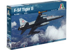 Italeri F-5 F Twin Seater (1:72)