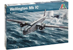 Italeri Wellington Mk IC (1:72)
