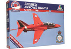 "Italeri Hawk T1A ""Red Arrows"" (1:48)"
