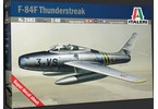 Italeri F-84F Thunderstreak (1:48)