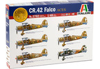 Italeri CR.42 FALCO ACES (1:48)