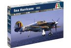 Italeri Sea Hurricane (1:48)