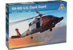 Italeri HH-60J U.S. Coast Guard (1:48)
