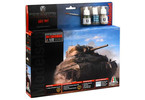 Italeri World of Tanks Sherman (1:72)