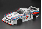 Killerbody karosérie 1:10 Lancia Beta Montecarlo Racing