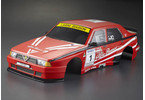 Killerbody karosérie 1:10 Alfa Romeo 75 Turbo Racing