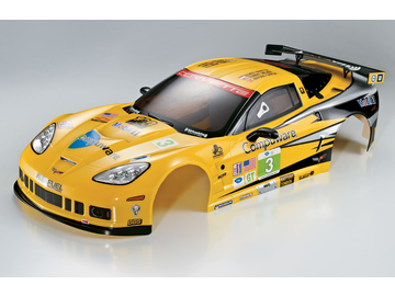 Killerbody karosérie 1:7 Corvette GT2 Racing / KB48083