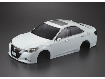Killerbody karosérie 1:10 Toyota Crown Athlete bílá / KB48574