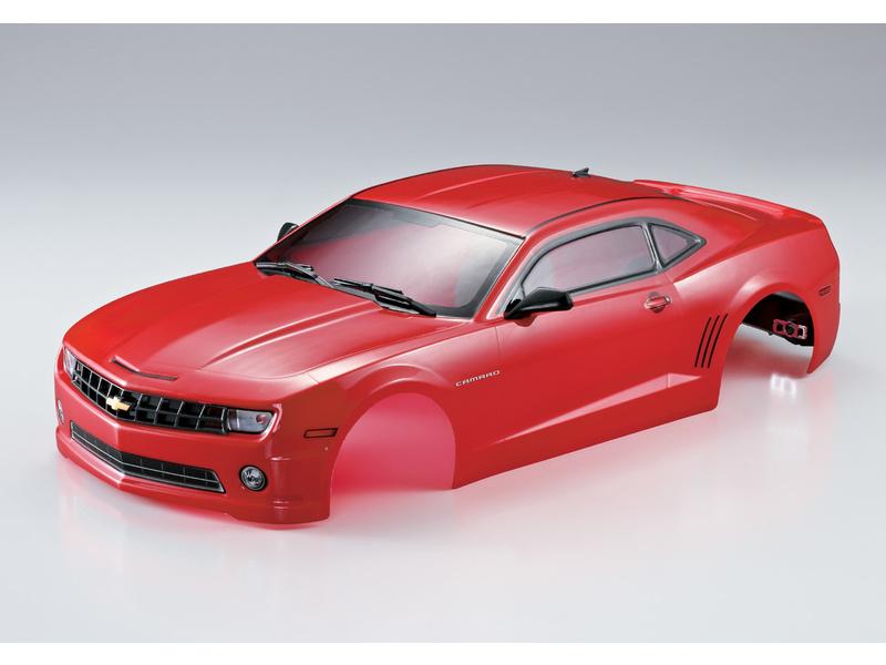 Killerbody karosérie 1:10 Camaro 2011 červená KB48025
