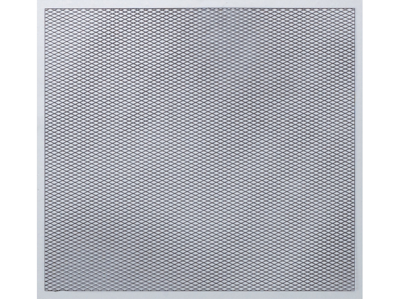 Killerbody nerezová mřížka 100x100mm KB48121