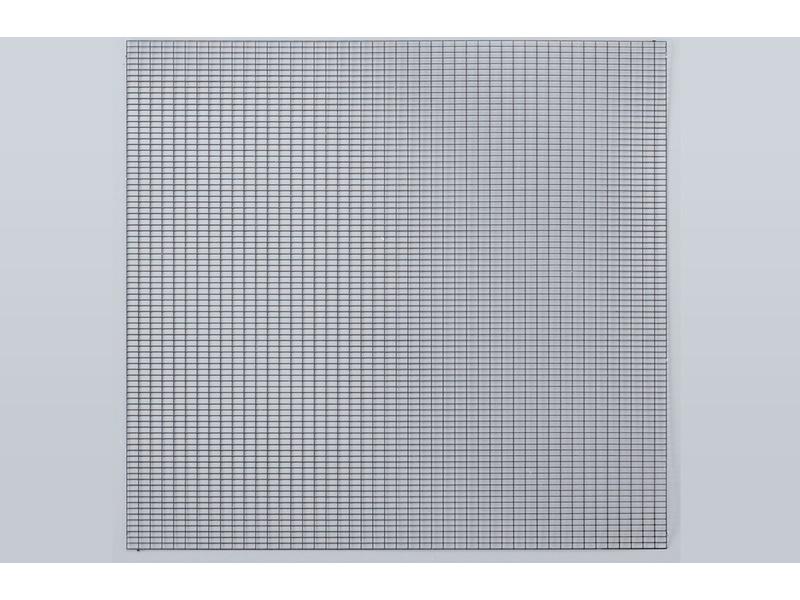 Killerbody nerezová mřížka čtverec 100x100mm KB48123