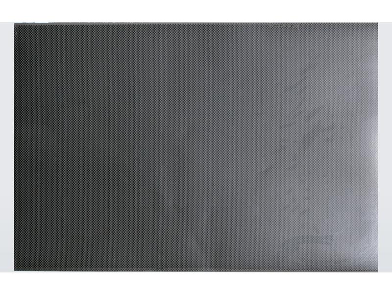 Killerbody samolepka Carbon typ A 300x195mm KB48125