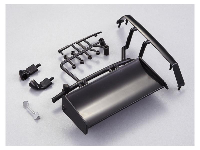 Killerbody Lancia Stratos 1:10 - plastové díly KB48316