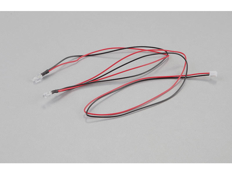Killerbody LED 5mm červené (2) KB48462