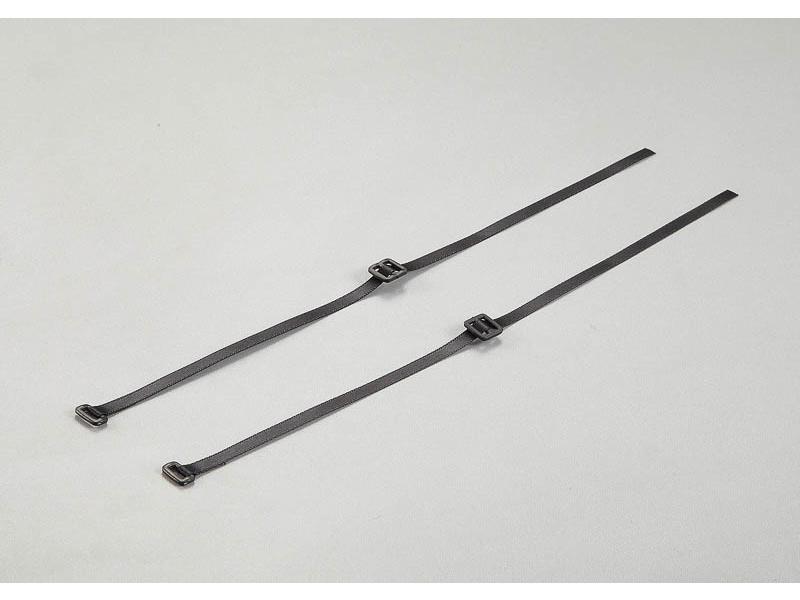 Killerbody stahovací přezka 260mm s plastovou sponou KB48514