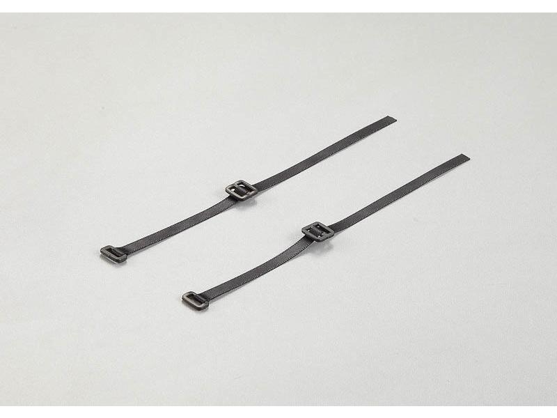 Killerbody stahovací přezka 160mm s plastovou sponou KB48515