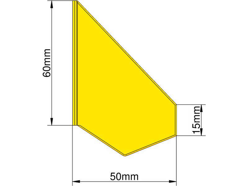 Klima Stabilizátor typ 2 žlutý
