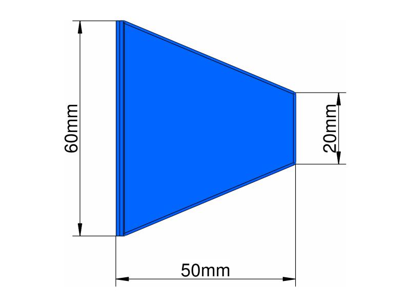 Klima Stabilizátor typ 1 modrý