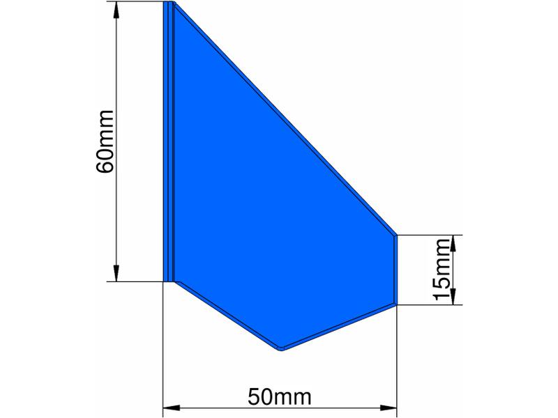Klima Stabilizátor typ 2 modrý