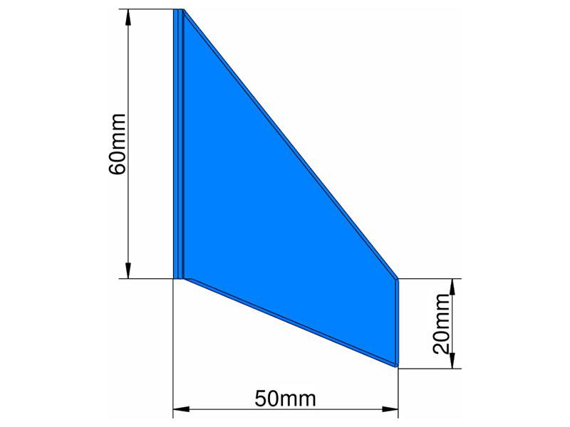 Klima Stabilizátor typ 6 modrý