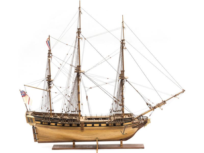 Krick HMS Unicorn kit