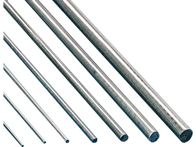 Krick Drát pružinová ocel 2x1000mm