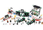 LEGO Speed Champions - MERCEDES AMG PETRONAS Formula One™ Team