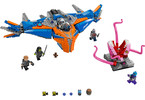 LEGO Super Heroes - Confidential_Guardians of the Galaxy