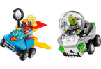 LEGO Super Heroes - Mighty Micros: Supergirl vs. Brainiac
