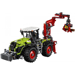 LEGO Technic - CLAAS XERION 5000 TRAC VC