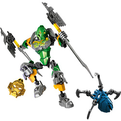 LEGO Bionicle - Lewa – Pán džungle