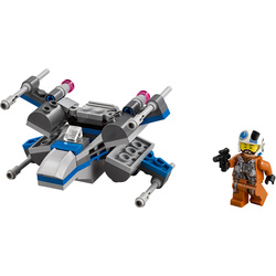 LEGO Star Wars™ - Resistance X-wing Fighter