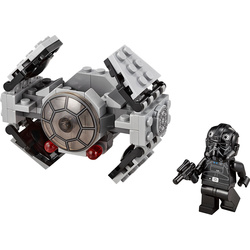 LEGO Star Wars TM - Prototyp TIE Advanced