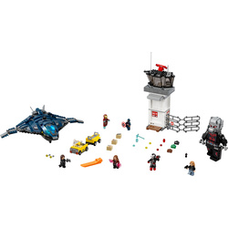 LEGO Super Heroes - Airport battle