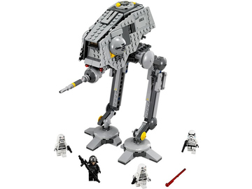 LEGO Star Wars™ - Pilot AT-DP / LEGO75083