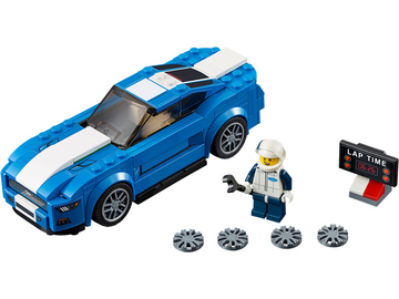LEGO Speed Champions - Ford Mustang GT / LEGO75871
