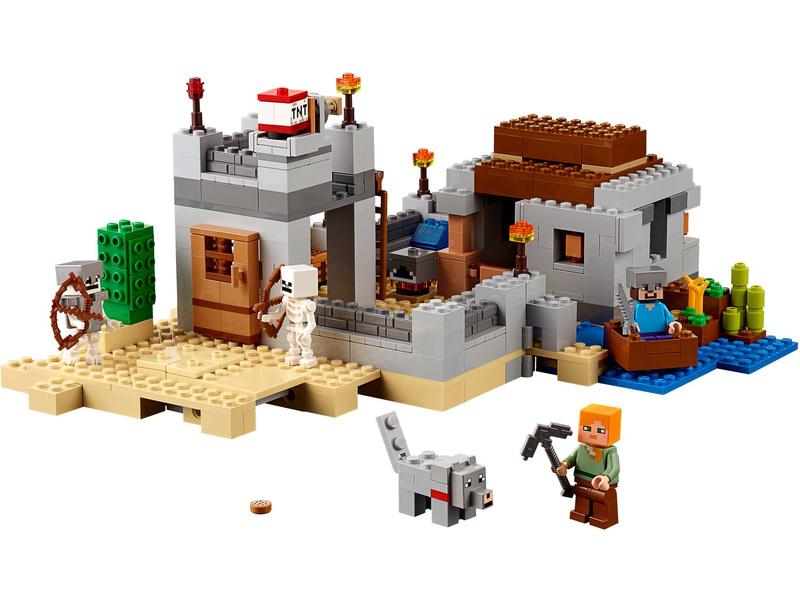 lego pro tříleté děti