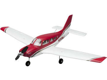 Piper Archer Bind & Fly / PKZ6180