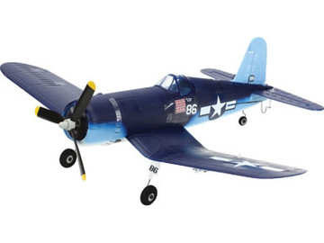 F4U Corsair Ultra Micro RTF Mode 2 / PKZU1600