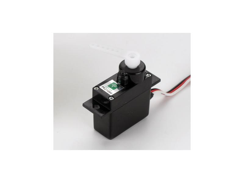 Mini Servo (3W) s pákami - krátký přívod