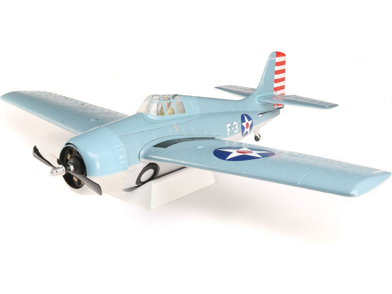 Grumman F4F Wildcat 1.0m PNP