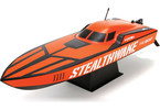 Stealthwake 23 Deep-V RTR