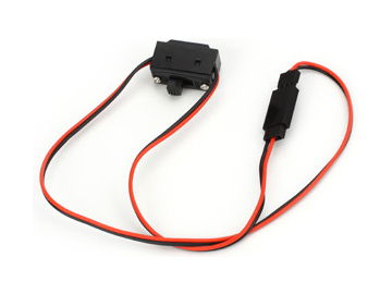 Serenity 2 - Switch Harness / PRB3479