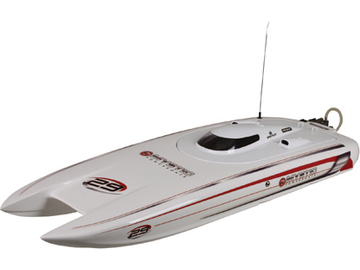 Mystic 29 Brushless Catamaran RTR 2.4GHz / PRB4075S