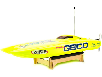 Miss Geico 29 V2 Brushless Catamaran RTR / PRB4100B