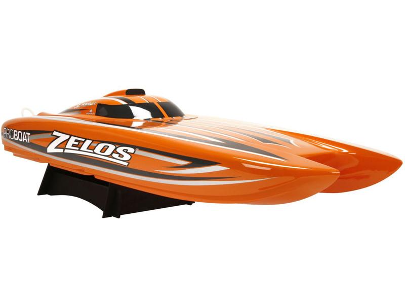 Proboat Zelos 48 BL RTR