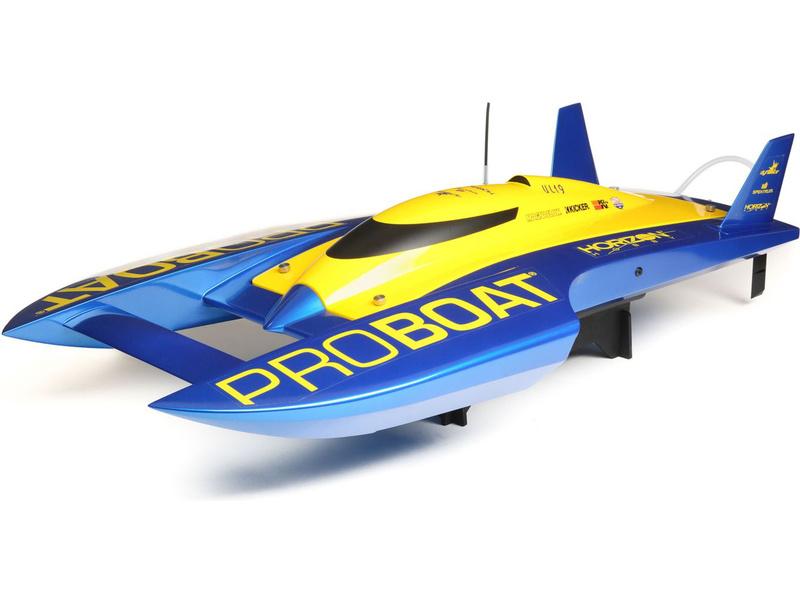 """Hydroplán UL-19 30"""" RTR"""