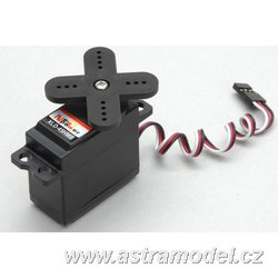 Servo New Power XLD-45HMB Digital