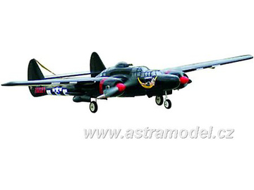 P-61 Black Widow ARF / RA-ASM004