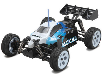 Ripmax Jackal 1:18 4WD Buggy EP RTR / RC-RMX0010/EUR
